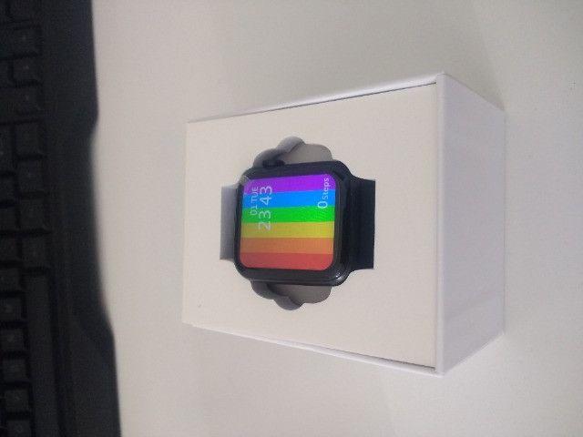 Smartwatch iwo w46 - Foto 2