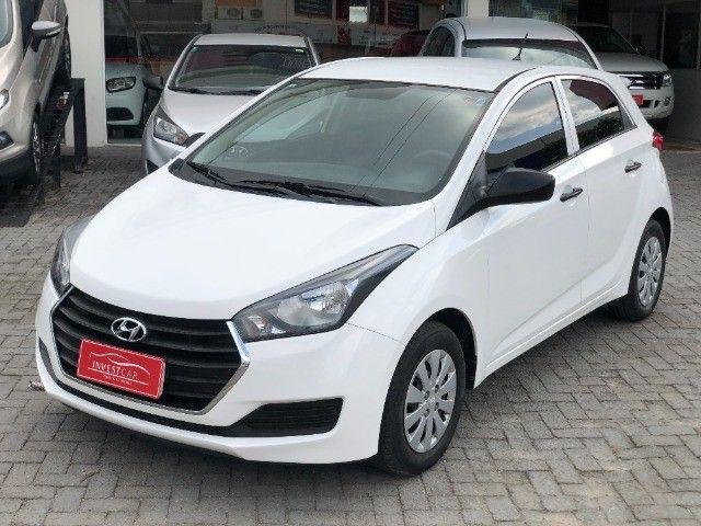 Hyundai HB20 comfortplus 'finanico'