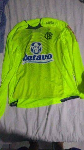 Camisas Novas originais do Flamengo - Foto 2