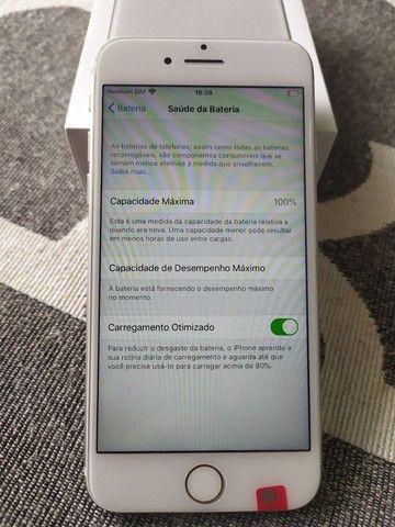 Iphone 7 128gb Prata - Foto 3