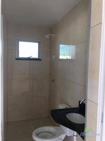 Casa à venda, 90 m² por R$ 260.000,00 - Urucunema - Eusébio/CE - Foto 6