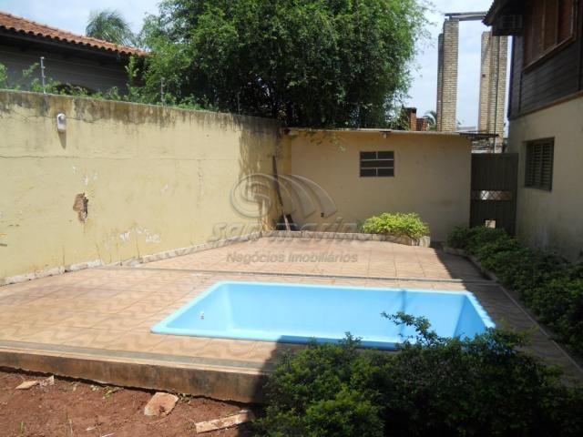 Casa à venda com 4 dormitórios em Jardim sao marcos i, Jaboticabal cod:V1615 - Foto 6