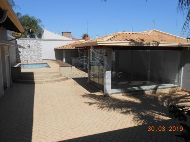 Casa à venda com 4 dormitórios em Nova jaboticabal, Jaboticabal cod:V4055 - Foto 3
