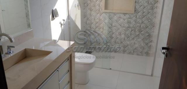 Casa à venda com 4 dormitórios em Centro, Jaboticabal cod:V5190 - Foto 8