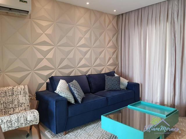 Casa à venda, 137 m² por R$ 480.000,00 - Amador - Eusébio/CE - Foto 14