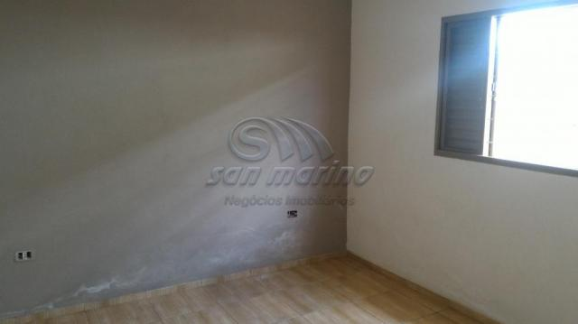Casa à venda com 2 dormitórios em Jardim mariana, Jaboticabal cod:V3166 - Foto 9