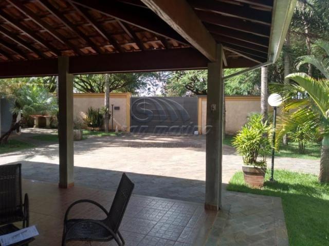 Chácara à venda com 4 dormitórios em Jardim morumbi, Jaboticabal cod:V4096 - Foto 6