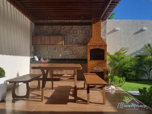 Casa à venda, 137 m² por R$ 480.000,00 - Amador - Eusébio/CE - Foto 18