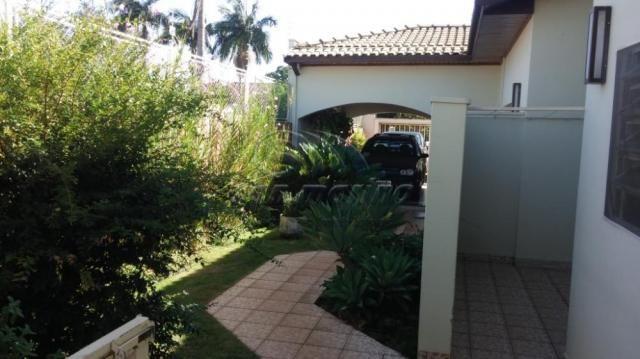Casa à venda com 3 dormitórios em Nova jaboticabal, Jaboticabal cod:V1407 - Foto 13