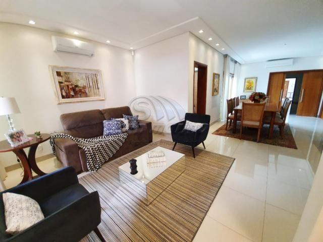 Casa à venda com 4 dormitórios em Jardim boa vista, Guariba cod:V5173 - Foto 5