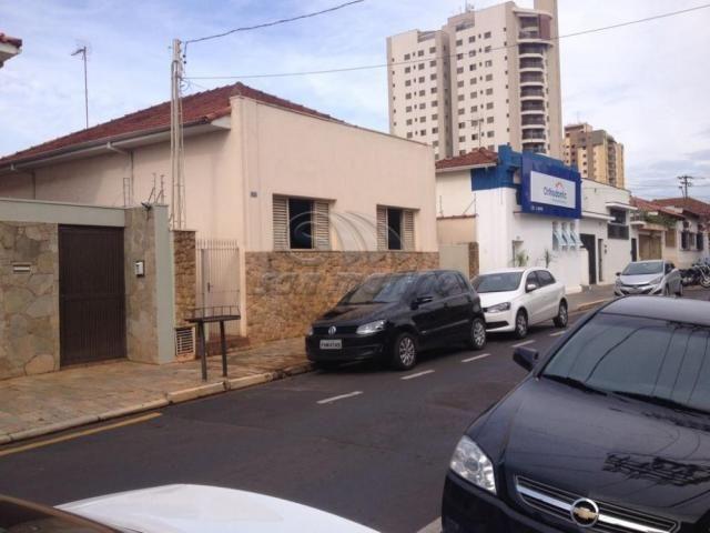 Casa à venda com 4 dormitórios em Centro, Jaboticabal cod:V2482 - Foto 2