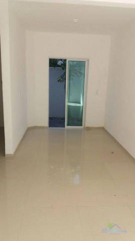 Casa com 2 dormitórios à venda, 69 m² por R$ 220.000,00 - Tamatanduba - Eusébio/CE - Foto 11