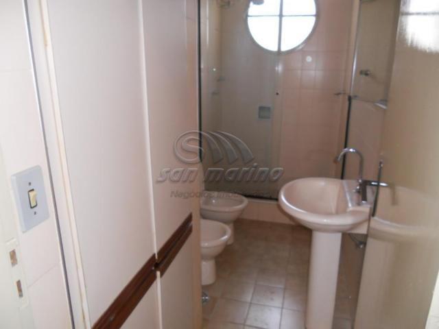 Casa à venda com 4 dormitórios em Jardim nova aparecida, Jaboticabal cod:V3763 - Foto 17