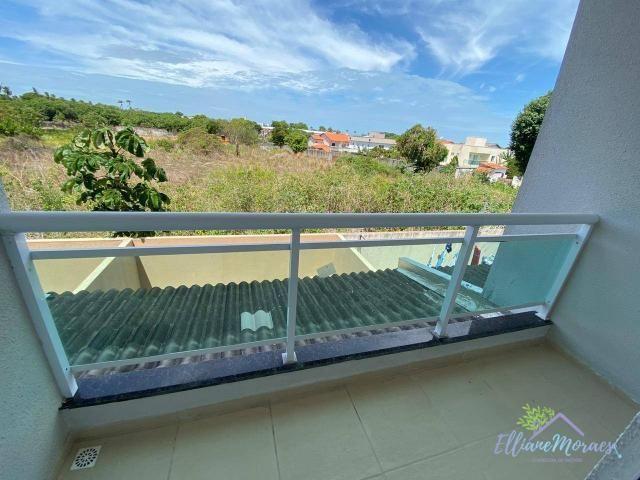 Casa à venda, 120 m² por R$ 280.000,00 - Lagoinha - Eusébio/CE - Foto 14
