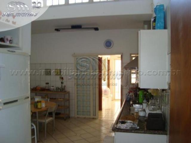 Casa à venda com 4 dormitórios em Nova jaboticabal, Jaboticabal cod:V389 - Foto 4