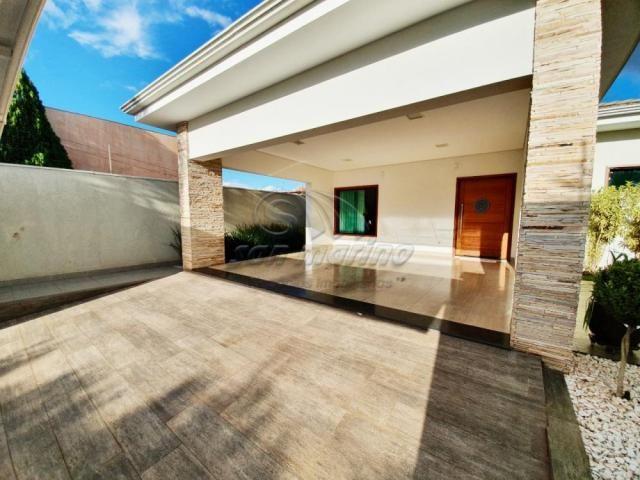 Casa à venda com 4 dormitórios em Jardim boa vista, Guariba cod:V5173 - Foto 4