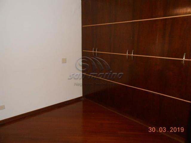 Casa à venda com 4 dormitórios em Nova jaboticabal, Jaboticabal cod:V4055 - Foto 9