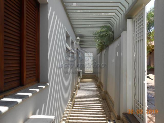 Casa à venda com 4 dormitórios em Nova jaboticabal, Jaboticabal cod:V4055 - Foto 11