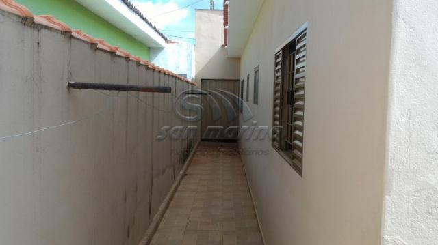 Casa à venda com 2 dormitórios em Jardim mariana, Jaboticabal cod:V3166 - Foto 13