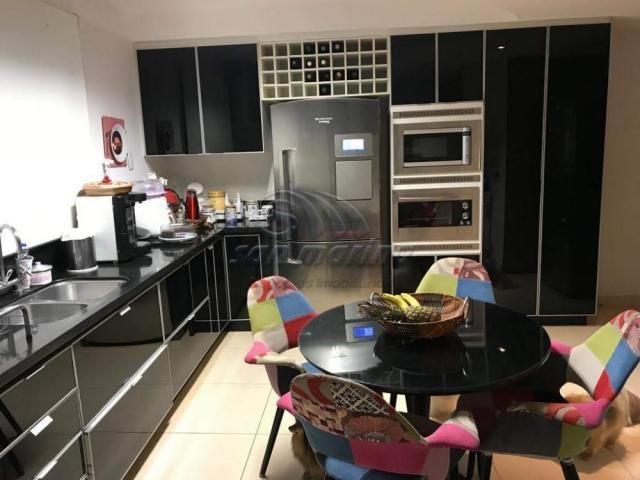 Apartamento à venda com 4 dormitórios em Centro, Jaboticabal cod:V3904 - Foto 18