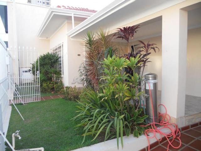 Casa à venda com 4 dormitórios em Centro, Jaboticabal cod:V3679 - Foto 3