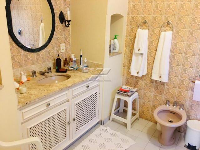 Casa à venda com 4 dormitórios em Cidade jardim, Rio claro cod:9931 - Foto 16
