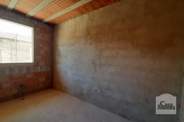 Casa à venda com 3 dormitórios em Santa mônica, Belo horizonte cod:276209 - Foto 4