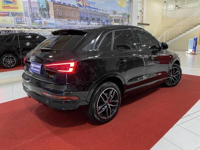 Audi Q3 Black Edition 1.4 TFSI 2018 - Foto 4