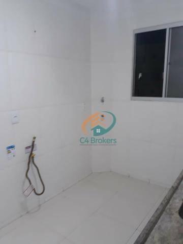 Apartamento com 2 dormitórios à venda, 44 m² por R$ 180.000,00 - Jardim Ansalca - Guarulho - Foto 7