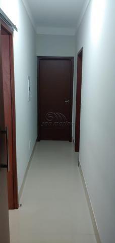 Casa à venda com 4 dormitórios em Centro, Jaboticabal cod:V5190 - Foto 9