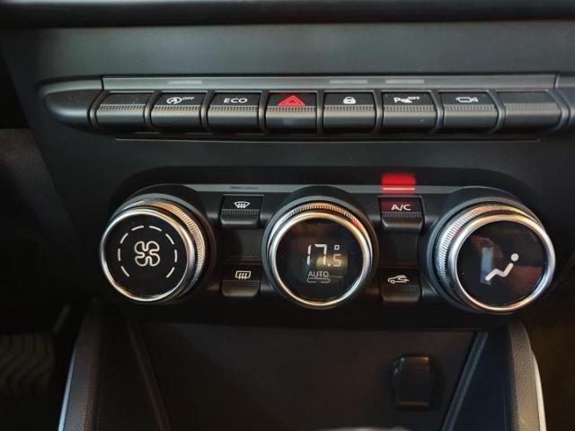 Renault Novo Duster Iconic  1.6 Flex 16V CVT  - Foto 5
