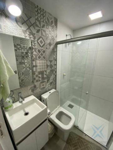 Casa com 3 dormitórios à venda, 170 m² por R$ 600.000,00 - Porto das Dunas - Aquiraz/CE - Foto 17