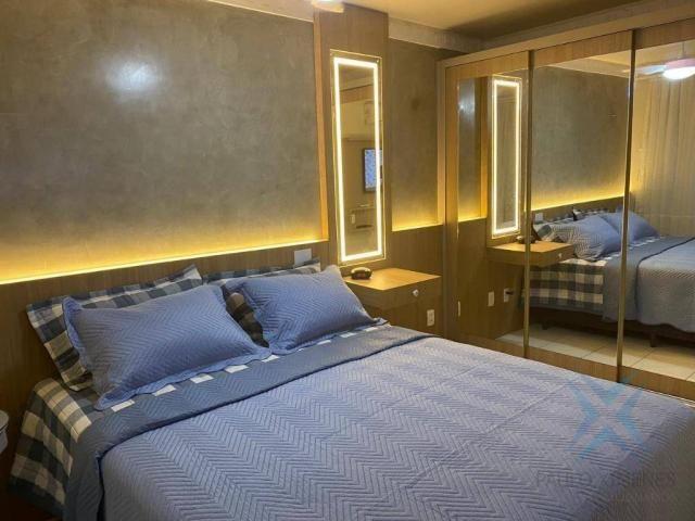 Casa com 3 dormitórios à venda, 170 m² por R$ 600.000,00 - Porto das Dunas - Aquiraz/CE - Foto 8