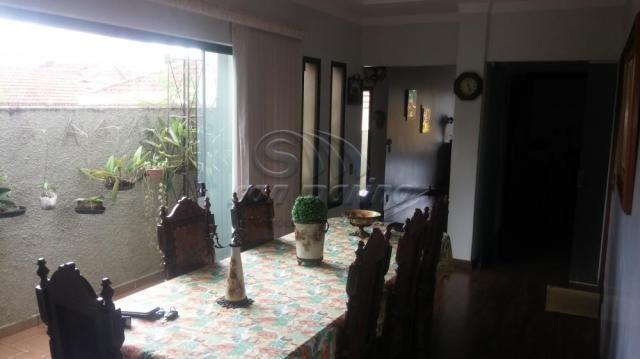 Casa à venda com 4 dormitórios em Centro, Jaboticabal cod:V2822 - Foto 4