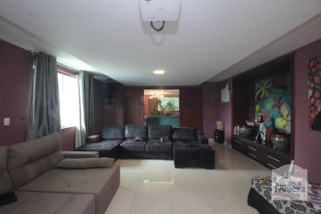 Casa à venda com 5 dormitórios em Bandeirantes, Belo horizonte cod:276299 - Foto 9