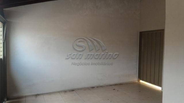 Casa à venda com 2 dormitórios em Jardim mariana, Jaboticabal cod:V3166 - Foto 2