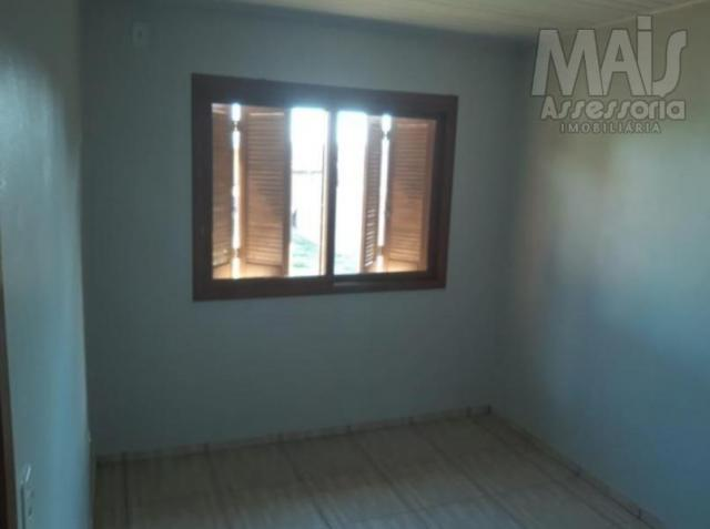 Casa para Venda em Estância Velha, Campo Grande, 1 dormitório, 1 banheiro, 1 vaga - Foto 7