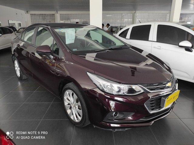 Chevrolet cruze lt 2018 em estado de 0km - Foto 2