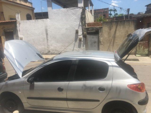 Vendo carro barato - Foto 6
