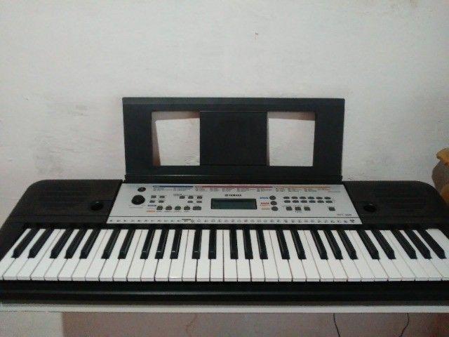 Teclado Yamaha - Foto 3