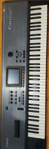 teclados Roland - Foto 6