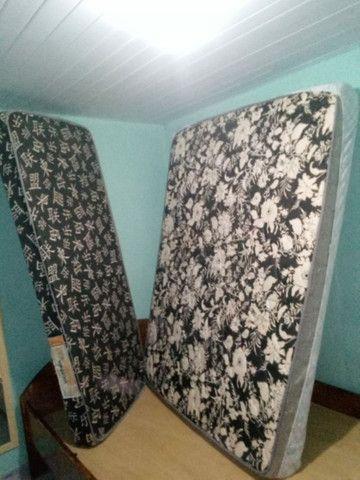 Cama e dois colchão - Foto 4
