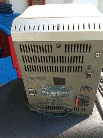Mini Sisten funcionando LEIA 50,00 - Foto 3
