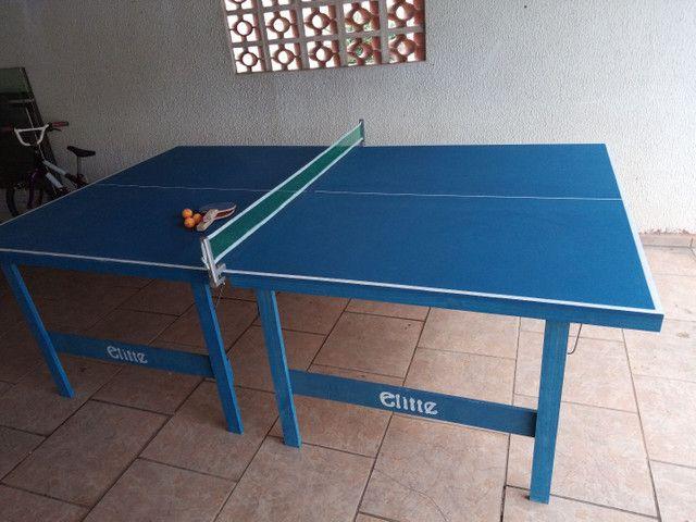 Mesa de ping pong nova!! Últimas unidades!!! - Foto 2