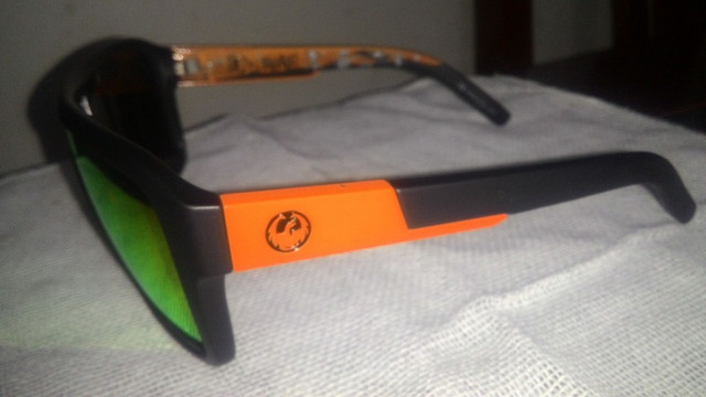 Óculos Dragon The Jam - Originais - Foto 4