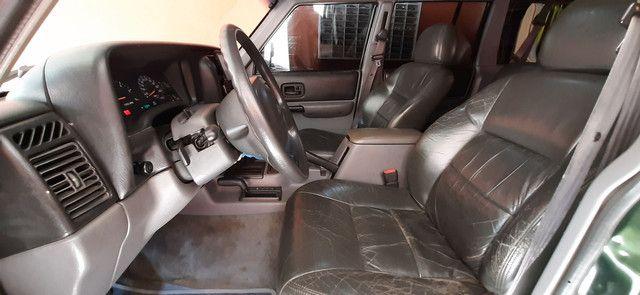Jeep CHEROKEE SPORT Xj 4.0 6cc cambio automático  - Foto 4