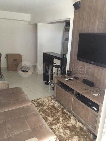 Apartamento com 3 quartos no Campinas dei Fiore - Bairro Aeroviário em Goiânia - Foto 3