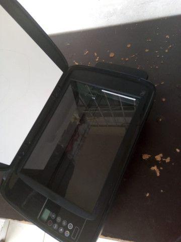 Impressora HP com buck original de fabrica e com wi-fi - Foto 5
