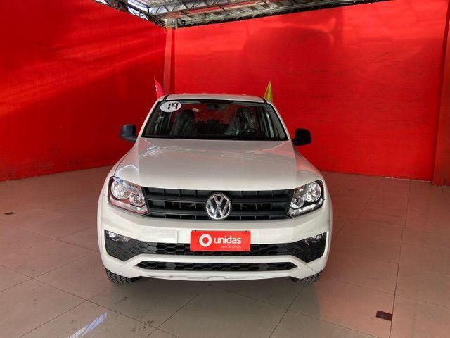 VW AMAROK SE 2019 - Foto 2