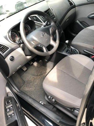 Hyundai HB20S 1.0 Comfort Plus (Flex) - Foto 7